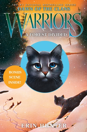 Warriors: Dawn of the Clans #5: A Forest Divided ebook by Erin Hunter