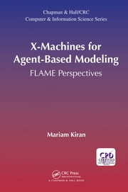 X-Machines for Agent-Based Modeling