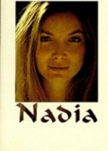 Nadia, A Russian Story Of Love And Passion ebook by Anonymous