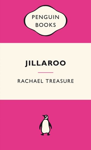 Jillaroo ebook by Rachael Treasure