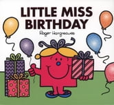 Little Miss Birthday ebook by Roger Hargreaves
