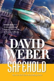 Safehold Boxed Set 1 ebook by David Weber