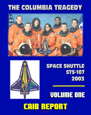 Space shuttle columbia sts 107 tragedy columbia accident space shuttle columbia sts 107 tragedy columbia accident investigation board caib final fandeluxe Choice Image