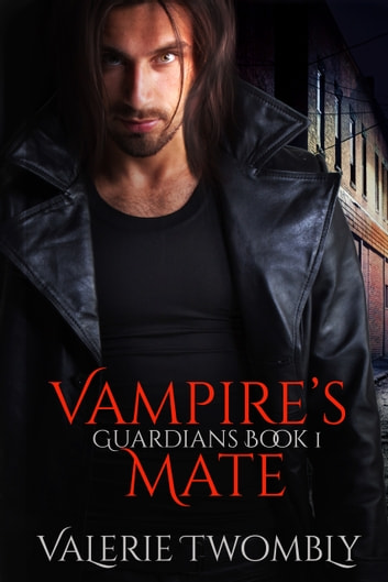 Vampire's Mate ebook by Valerie Twombly