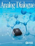 Analog Dialogue, Volume 47, Number 2 ebook by Analog Dialogue