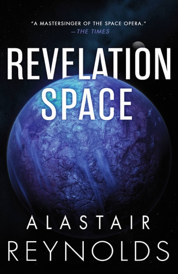 Download Revelation Space Revelation Space 1 By Alastair Reynolds