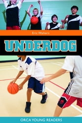Underdog ebook by Eric Walters