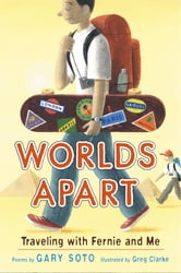 Worlds Apart: Fernie and Me ebook by Gary Soto
