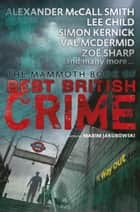 Mammoth Book of Best British Crime 11 ebook by Maxim Jakubowski