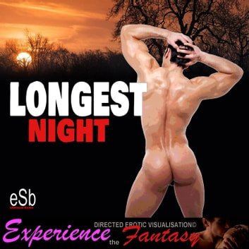 Longest Night audiobook by Essemoh Teepee
