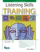 Listening Skills Training ebook by Downs, Lisa J.