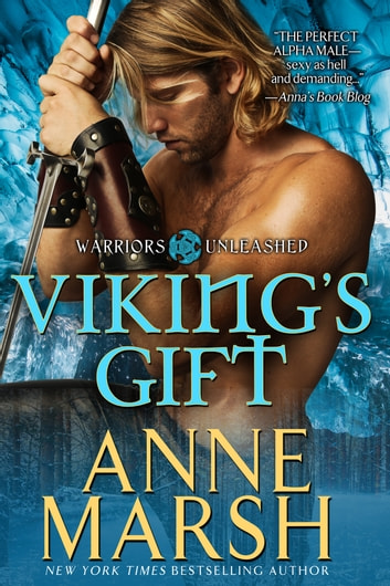 Viking's Gift ebook by Anne Marsh