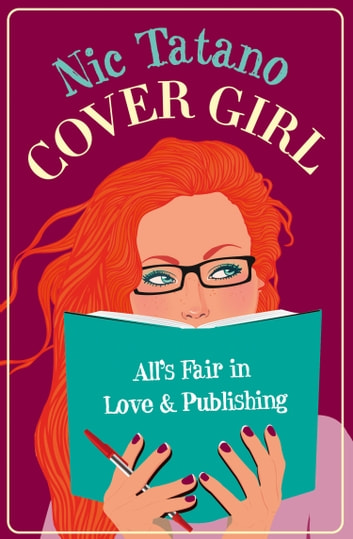 Cover Girl ebook by Nic Tatano