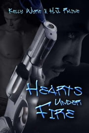 Hearts Under Fire ebook by Raine, H.J.