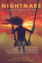 Nightmare Magazine, Issue 68 (May 2018) ebook by John Joseph Adams, Nalo Hopkinson, Stephanie Malia Morris,...
