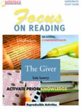 The Giver Reading Guide ebook by Lowry, Lois