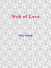 Web of Love ebook by Mary Balogh