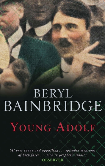 Young Adolf ebook by Beryl Bainbridge