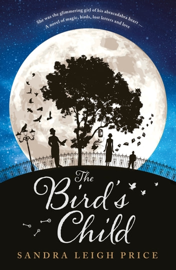 The Bird's Child ebook by Sandra Leigh Price