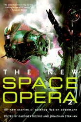 The New Space Opera 2 ebook by Gardner Dozois,Jonathan Strahan