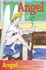 Painted Poesy: Angel ebook by Papirow