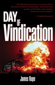 Day of Vindication ebook by Jim Rupe