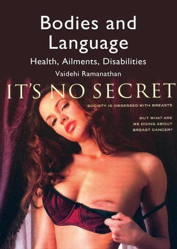 Bodies and Language ebook by RAMANATHAN, Vaidehi