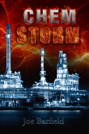 Chem Storm ebook by Joe Barfield
