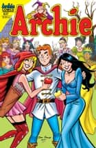 Archie #637 ebook by Dan Parent, Rich Koslowski, Jack Morelli,...