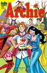 Archie #637 ebook by Dan Parent,Rich Koslowski,Jack Morelli,Digikore Studios