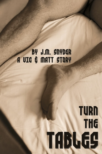 Turn the Tables ebook by J.M. Snyder