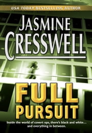 Full Pursuit ebook by Jasmine Cresswell