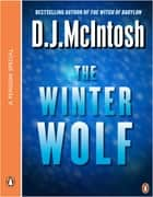 The Winter Wolf ebook by Dj Mcintosh