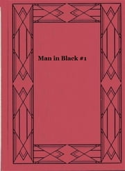 Man in Black Sept. 1957 ebook by Bob Powell