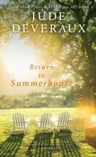 Return to Summerhouse ebook by Jude Deveraux