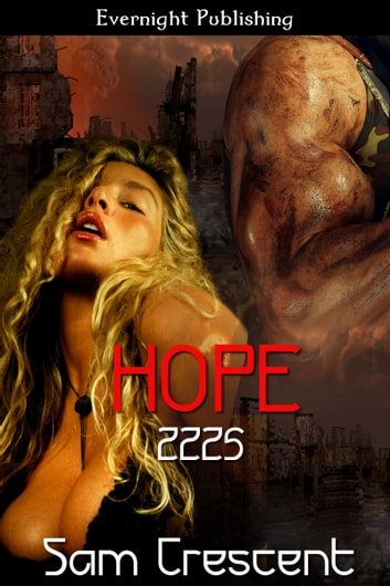 Hope ebook by Sam Crescent