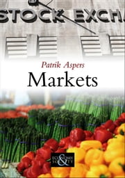 Markets ebook by Patrik  Aspers