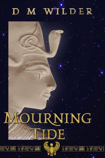 Mourningtide ebook by D M Wilder