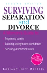 Surviving Separation And Divorce ebook by Loriann Hoff Oberlin