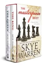 The Masterpiece Duet ebook by Skye Warren