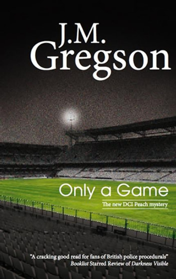 Only a Game ebook by J. M. Gregson