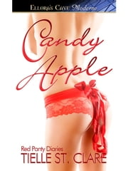 Candy Apple ebook by Tielle St. Clare