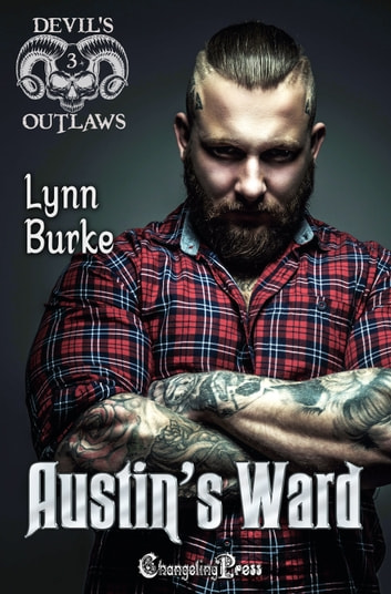 Austin's Ward ebook by Lynn Burke