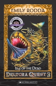 Isle of the Dead ebook by Emily Rodda