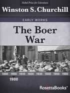 The Boer War ebook by Winston S. Churchill