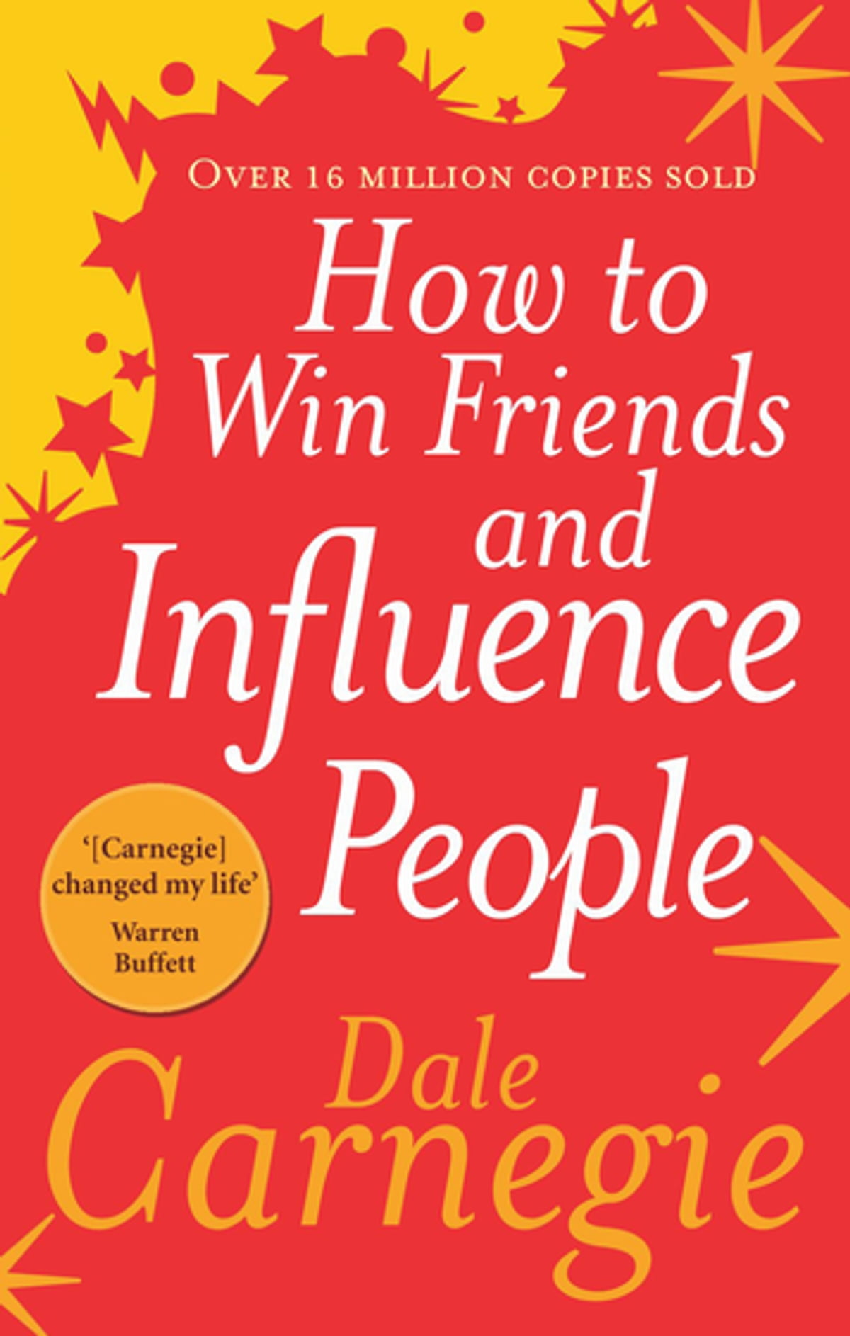 And how friends influence win people to
