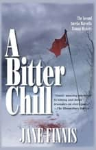 Bitter Chill, A - An Aurelia Marcella Roman Mystery ebook by Jane Finnis