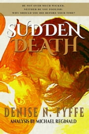 Sudden Death ebook by Denise N. Fyffe