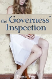 The Governess' Inspection ebook by Tamsin Taite