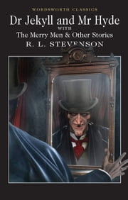 Dr Jekyll and Mr Hyde ebook by Robert Louis Stevenson,Tim Middleton,Keith Carabine